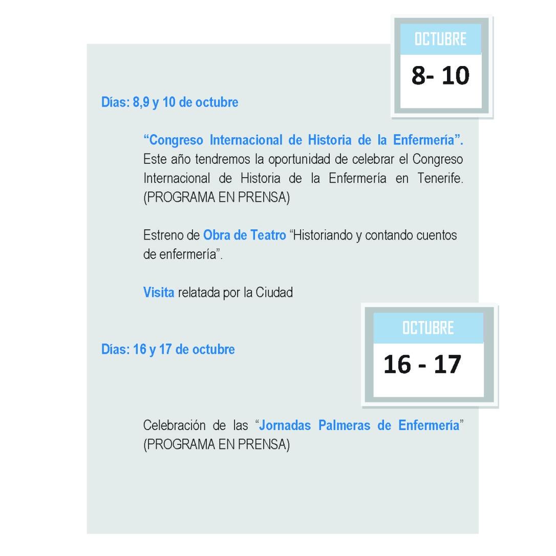 PROGRAMA GENREAL DE ACTIVIDADES 51