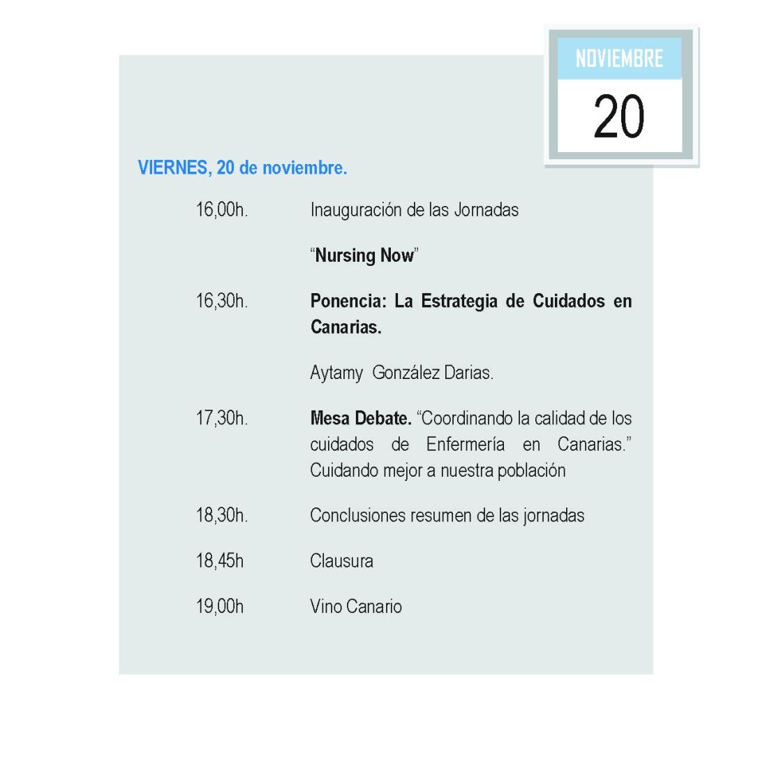 PROGRAMA GENREAL DE ACTIVIDADES 53